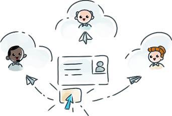 Comment coordonner les recrutements avec les autres services de l'entreprise ?