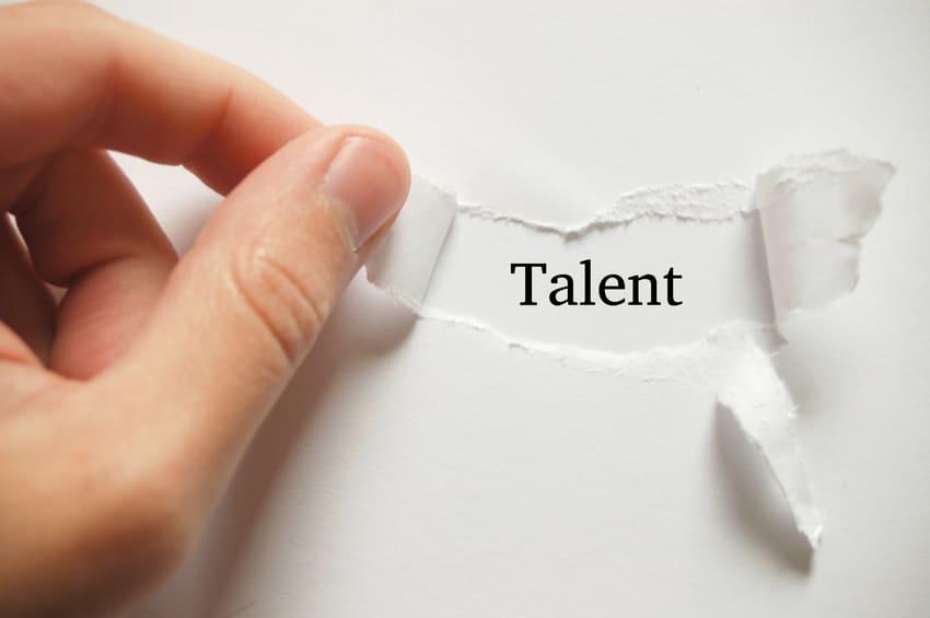 Voir les talents que les autres ne voient pas