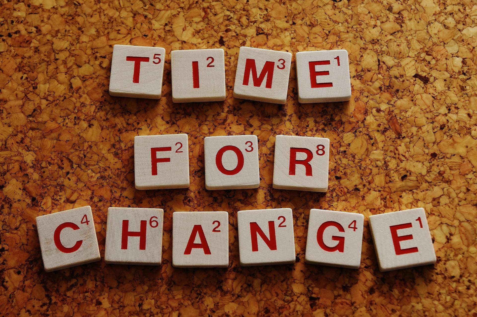 L'accompagnement du changement RH